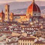 Sur les traces des Médicis à Florence –