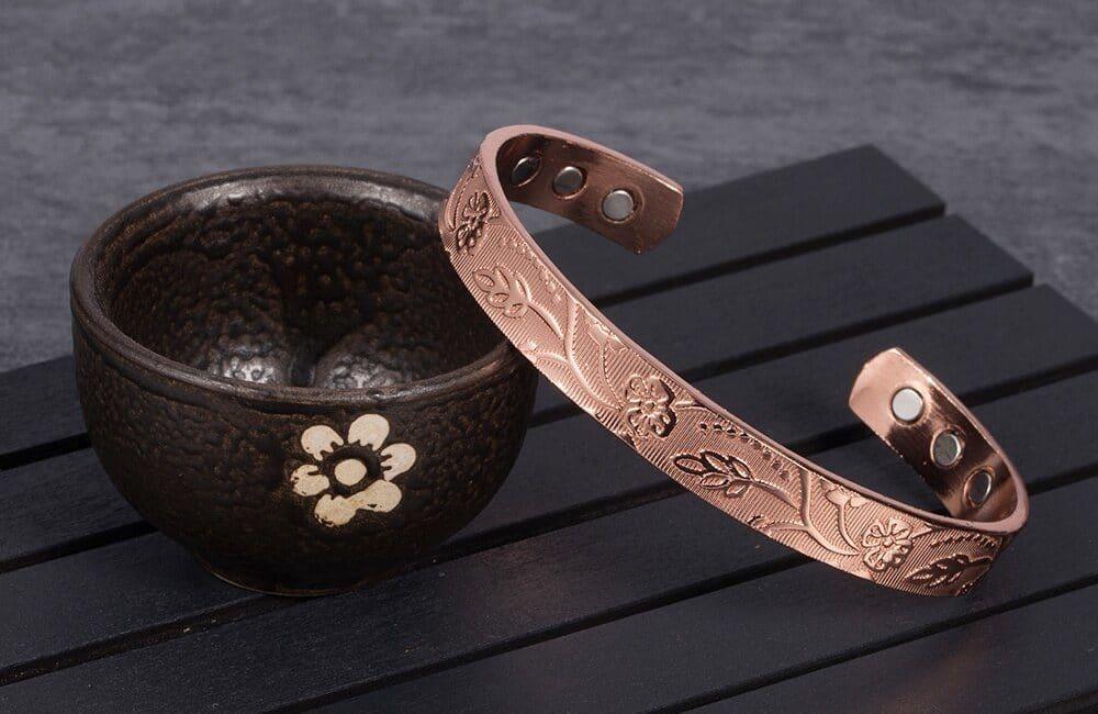 La tendance mode des bijoux en cuivre ou comment allier bien-être et esthétisme !
