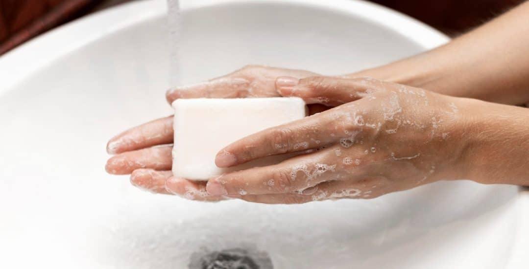 Le savon au lait de chèvre, un petit bijou pour votre peau