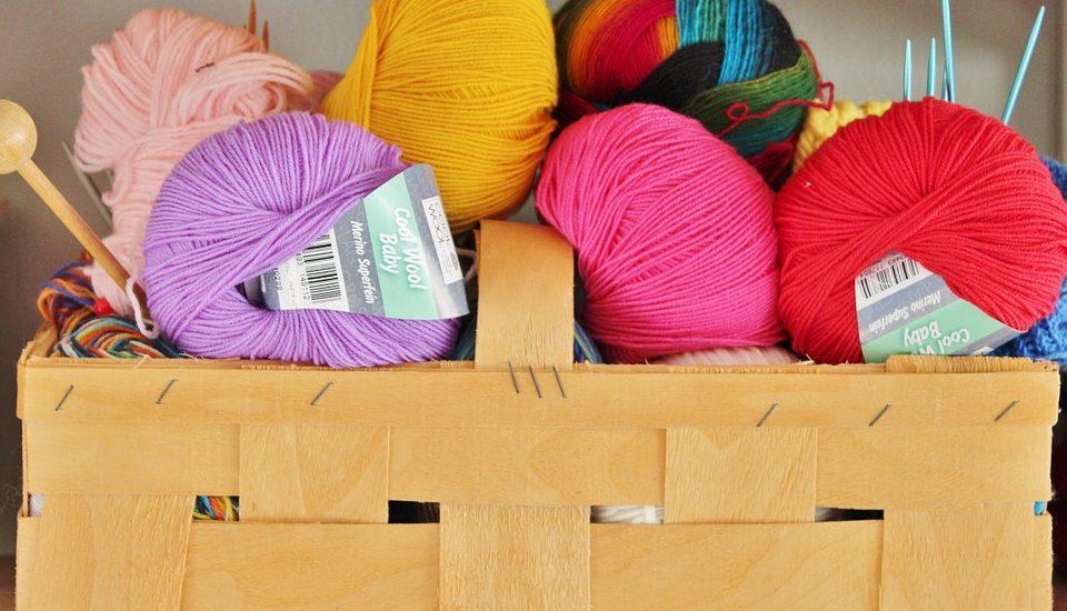 6 idées DIY déco à réaliser avec de la laine