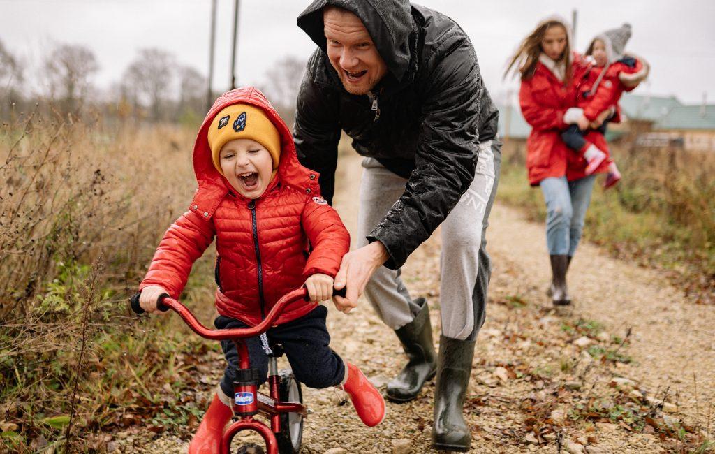 Mode enfant : quel type de manteau porter au printemps ?