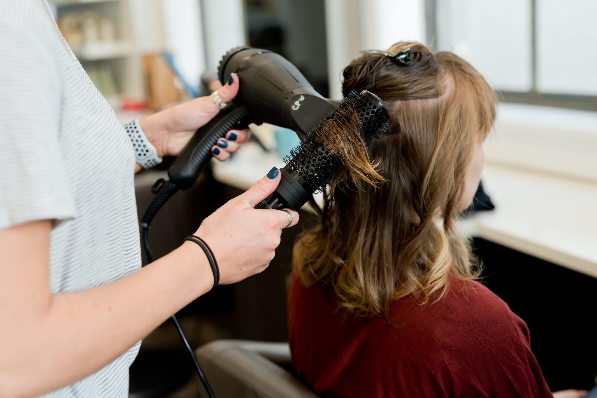 waves pour cheveux