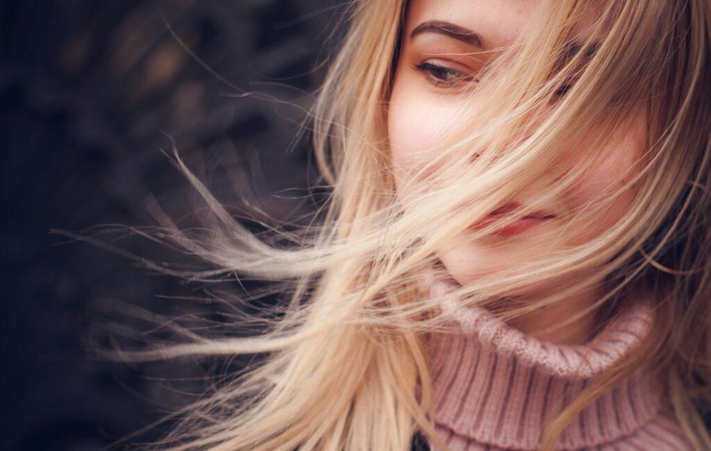 Comment obtenir un beau blond cendré ?