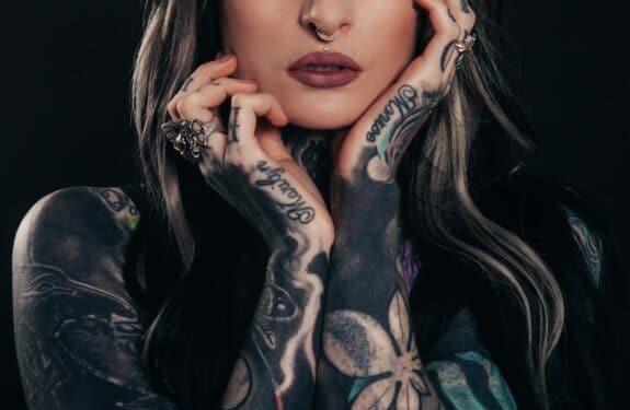 Cicatrisation d'un tatouage, comment ça marche ?