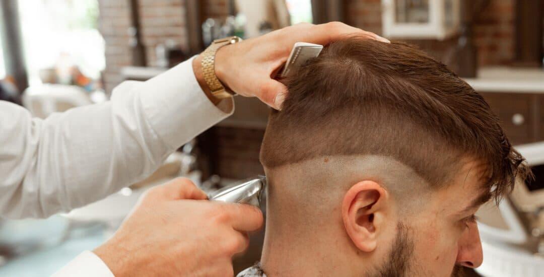 Dégradé progressif pour homme : 50 idées de coupes de cheveux tendances !